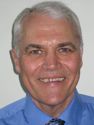 Harald S. Harung