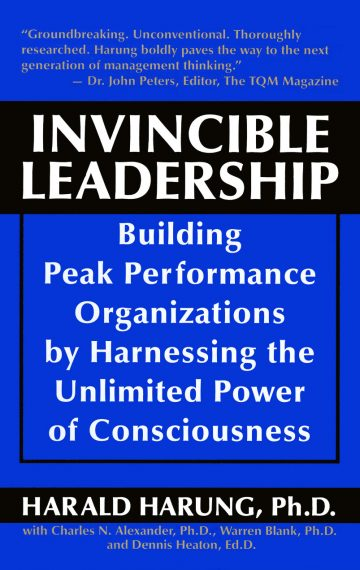 Invincible Leadership