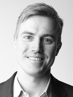 Sebastian M. Harung
